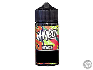 OhmBoy Eliquid 100ml