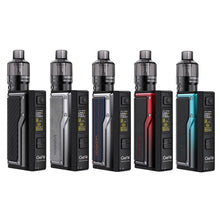 Load image into Gallery viewer, Voopoo Argus GT 160W Box Mod Kit with PnP Pod Tank 4.5ml