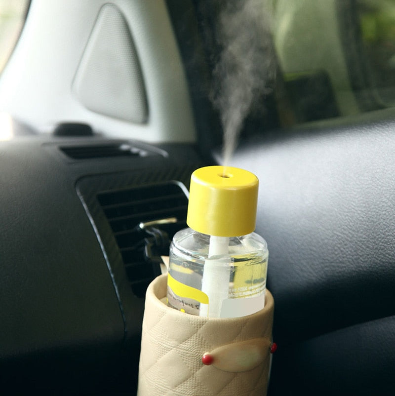 Water Bottle Humidifier