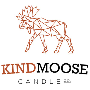 KINDMOOSE CANDLE CO