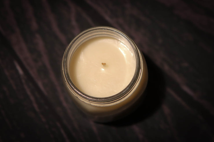 WHAT DAY IS IT and WHERE THE HELL AM I? -Soy Candles