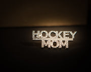 God Wouldn't Have Made me a Hockey Mom If He Wanted Me to Cook & Clean -Soy Candles