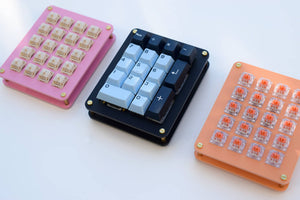 Snagpad Macropad Bundle