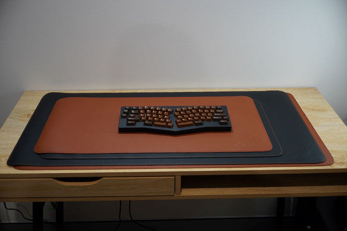 AE Leather Deskmat
