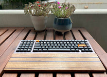 Load image into Gallery viewer, AE x CozCaps EXT65 Wrist Rests