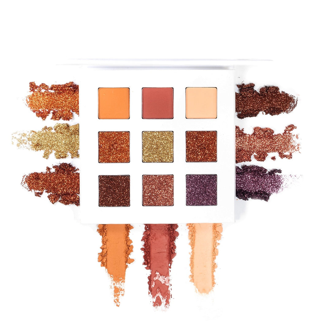 The Natural One Palette
