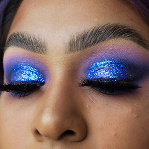 Blue Lagoon Pressed Glitter