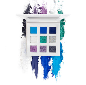 The Blue One Palette
