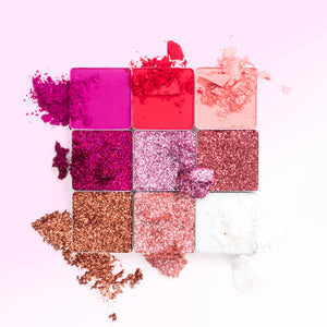 The Pink One Palette