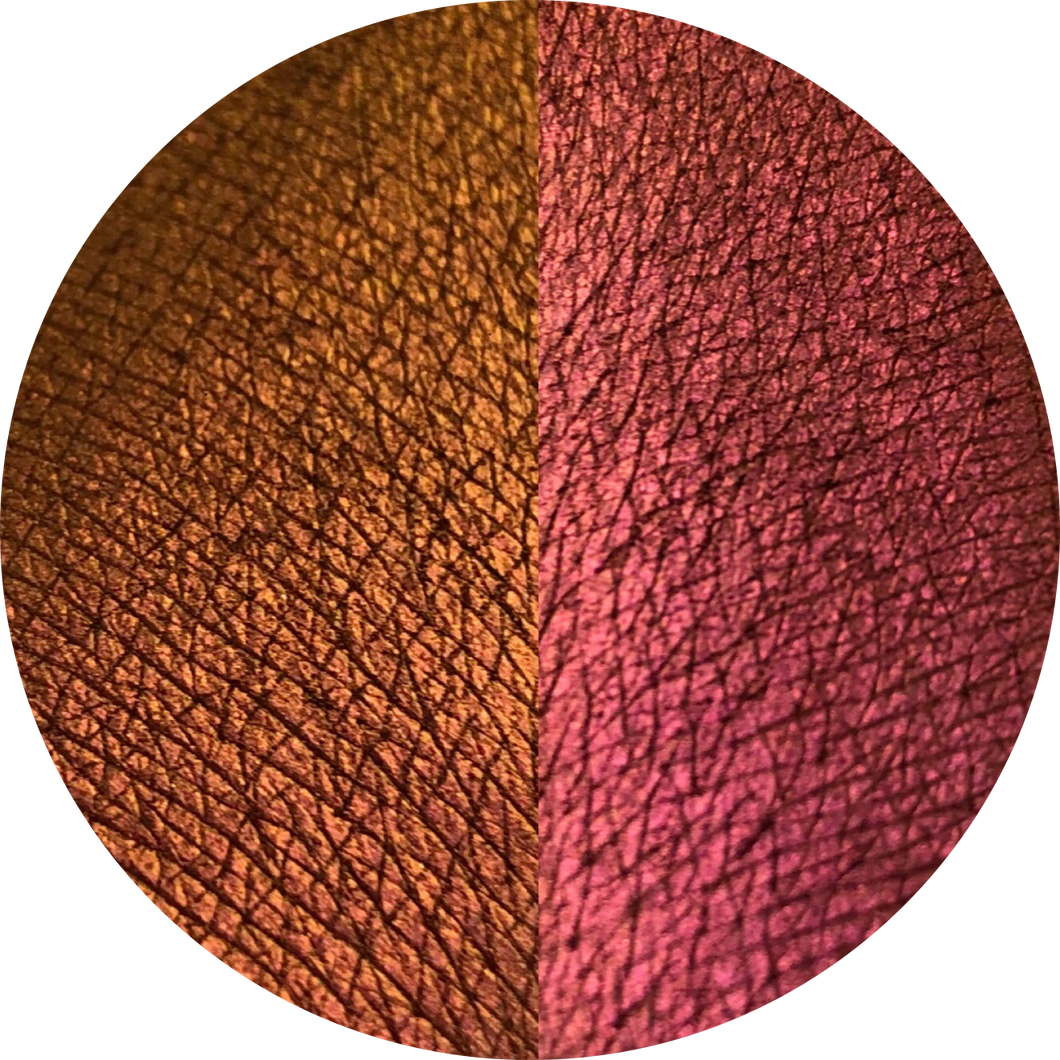 Multi Chrome Pigment: Enchanted