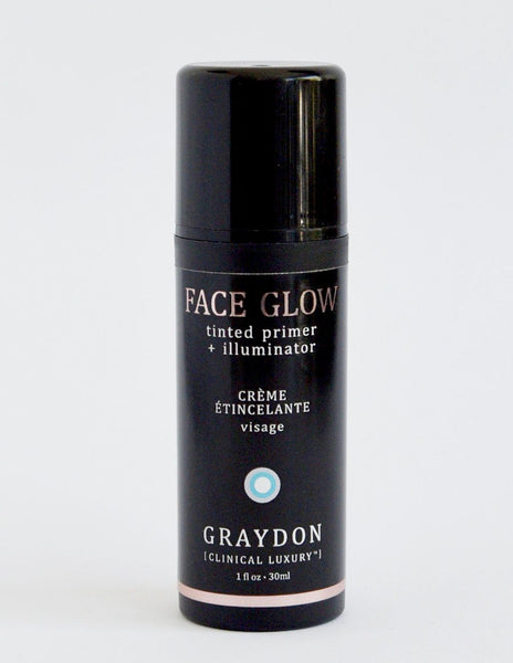 Face Glow by Graydon