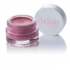 da lish Lip Cheek Balm - Dusty Rose