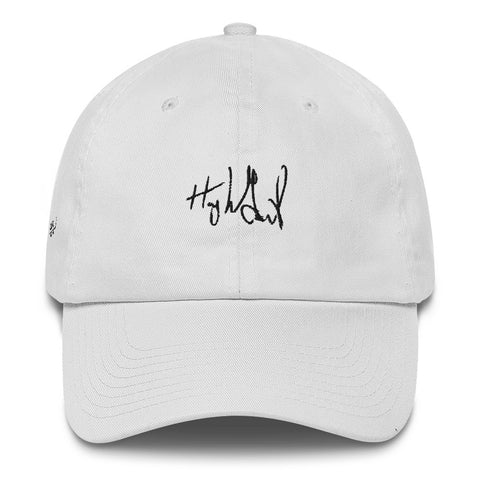 HUGHPHORIA ALBUM Dad Cap