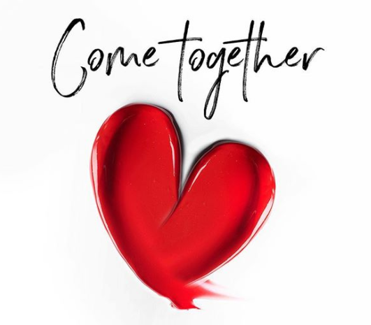 COME TOGETHER ❤️
