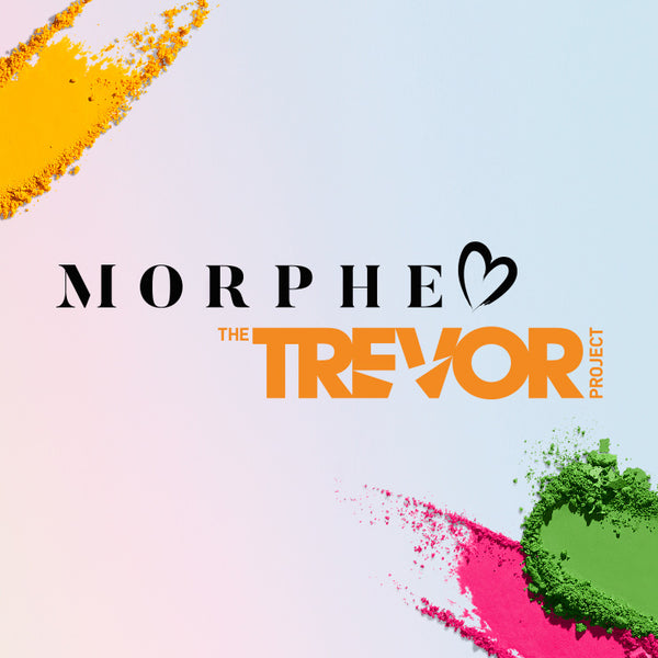 Morphe ❤ The Trevor Project