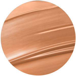 HINT OF CAPPUCCINO Deep tan with neutral undertones