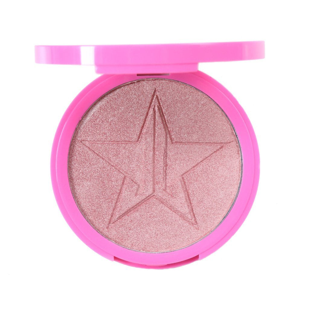 SKIN FROST HIGHLIGHTING POWDER - PEACH GODDESS, view larger image