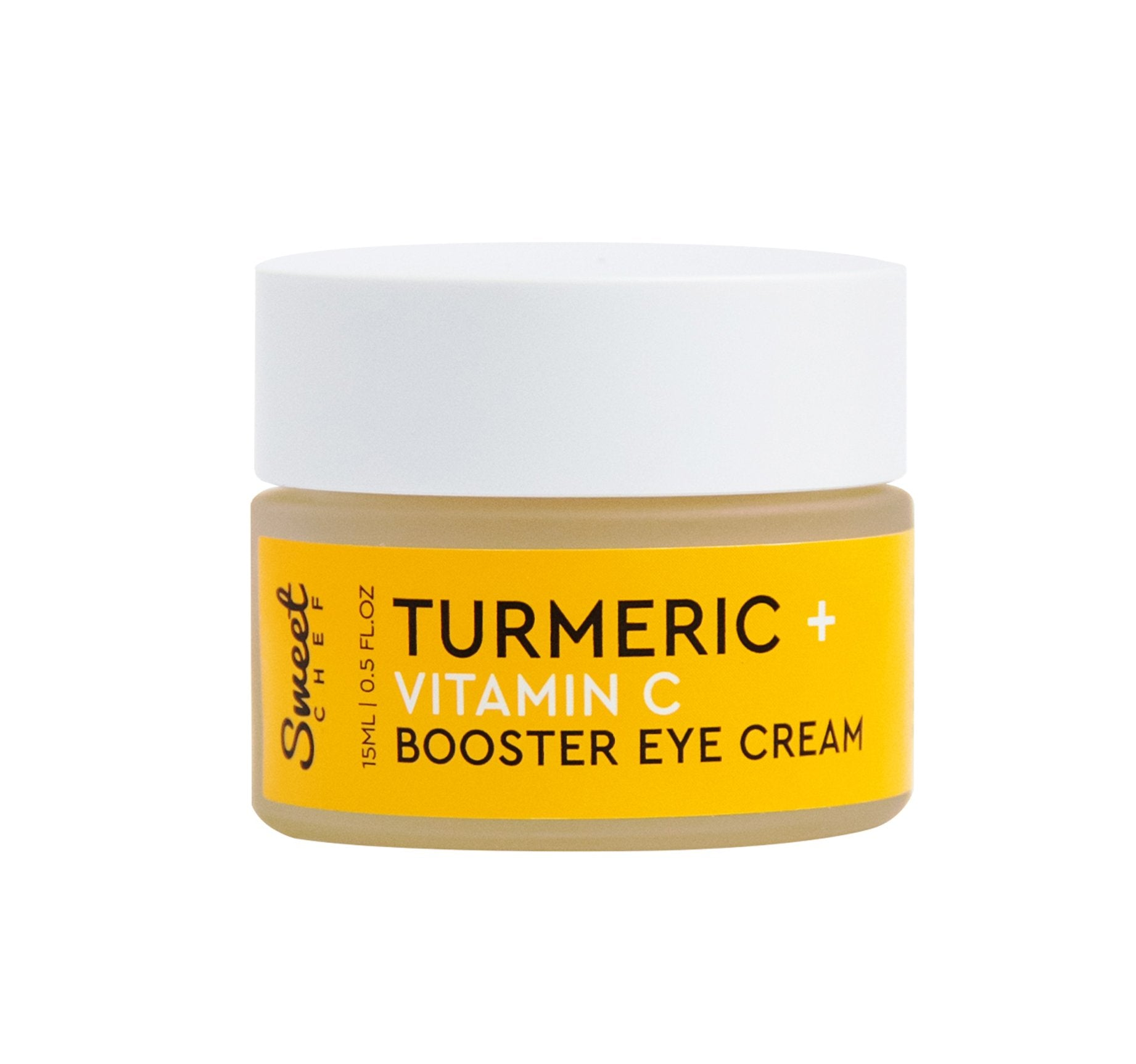TURMERIC + VITAMIN C BOOSTER EYE CREAM, view larger image