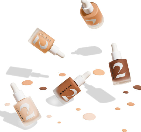 HINT HINT SKIN TINT - HINT OF WALNUT
