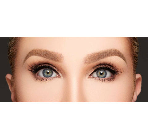 MICRO BROW PENCIL - BISCOTTI ON MODEL