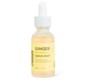 GINGER + VITAMIN C SERUM SHOT