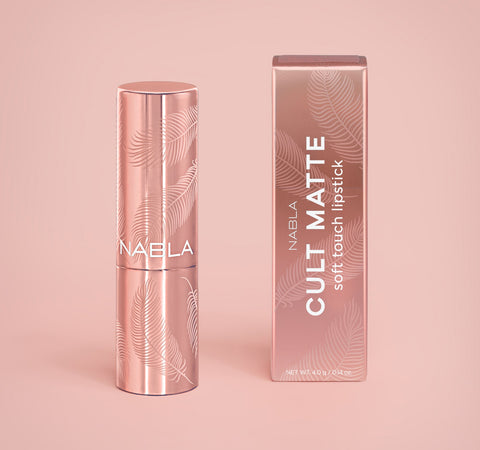 SOFT TOUCH LIPSTICK - CHLOE PACKAGING