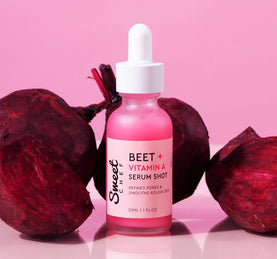 BEET + VITAMIN A SERUM SHOT