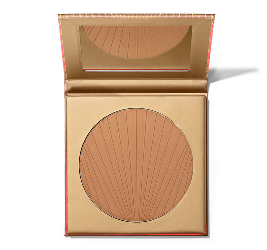 GLAMABRONZE FACE & BODY BRONZER - ICON