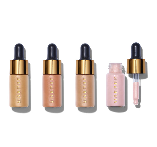 LIQUID LUSTER MINI HIGHLIGHTER DROPS
