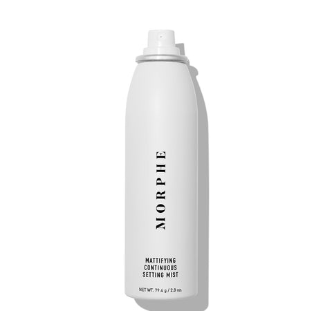 MATTIFYING CONTINUOUS SETTING MIST
