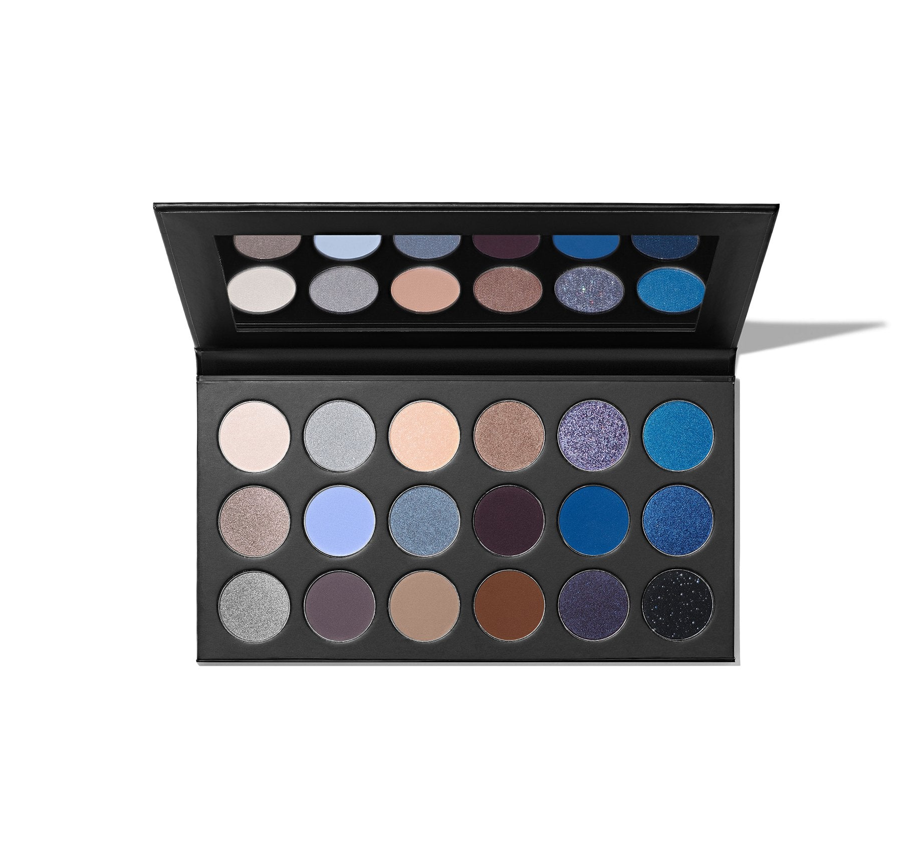 18A BLUE YA AWAY ARTISTRY PALETTE, view larger image