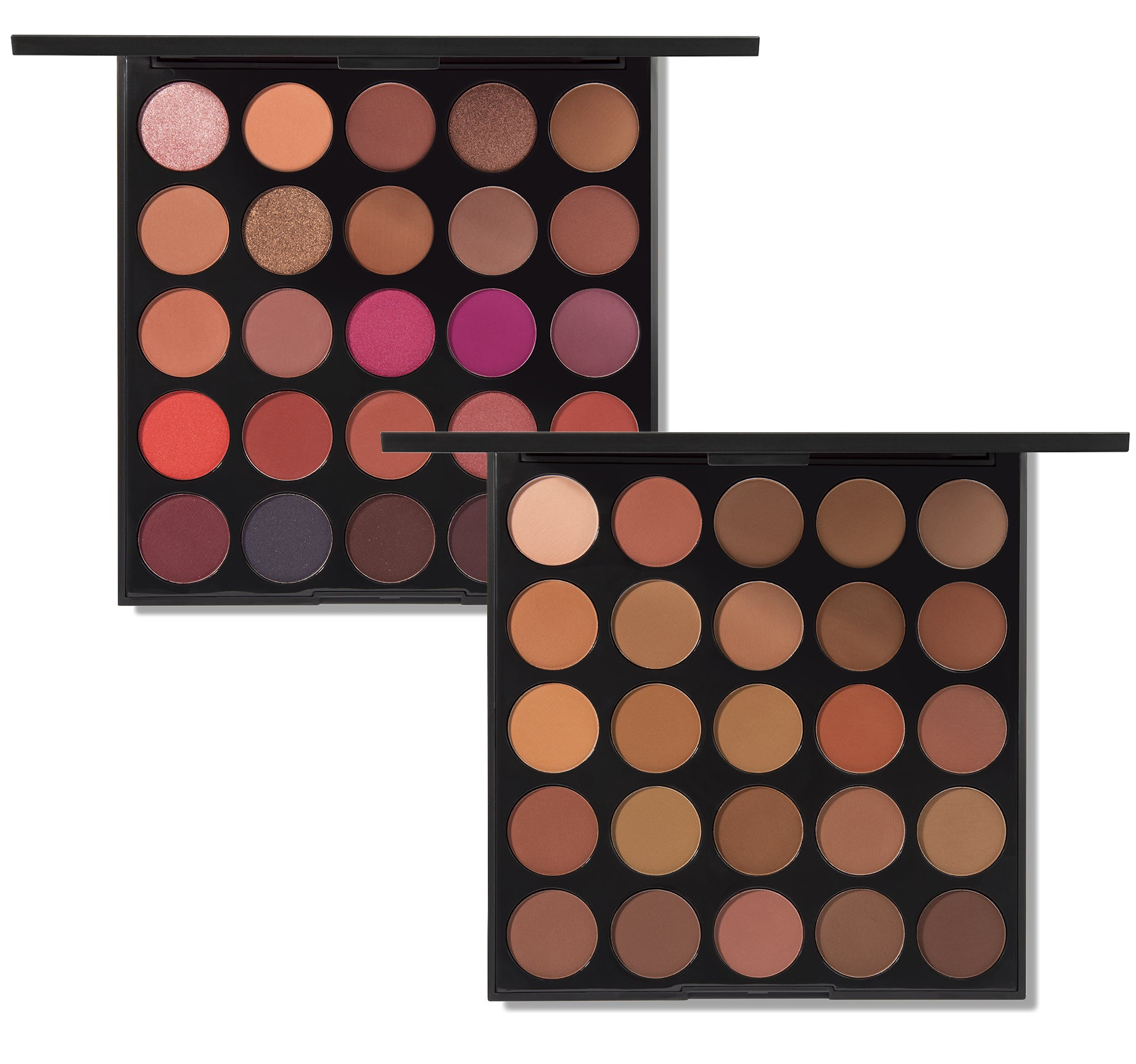 25C HEY GIRL HEY & 25D OH BOY ARTISTRY PALETTE BUNDLE, view larger image