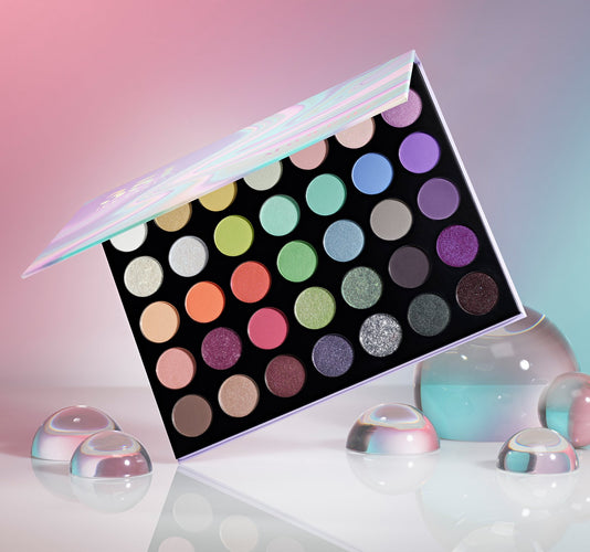 35I ICY FANTASY ARTISTRY PALETTE