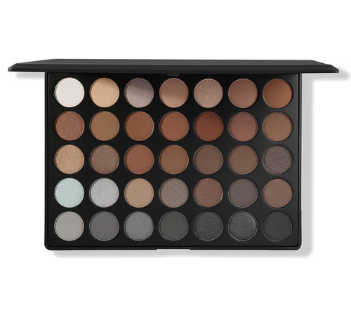35K - 35 COLOR KOFFEE EYESHADOW PALETTE