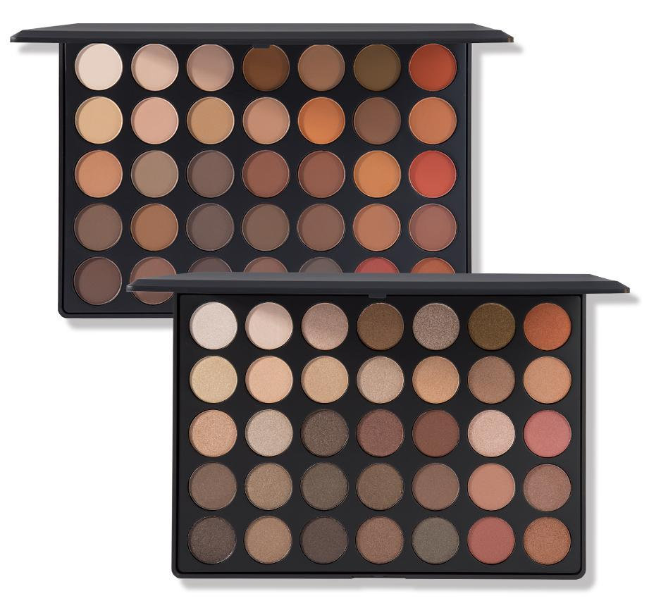 35OM & 35OS NATURE GLOW ARTISTRY PALETTE BUNDLE, view larger image