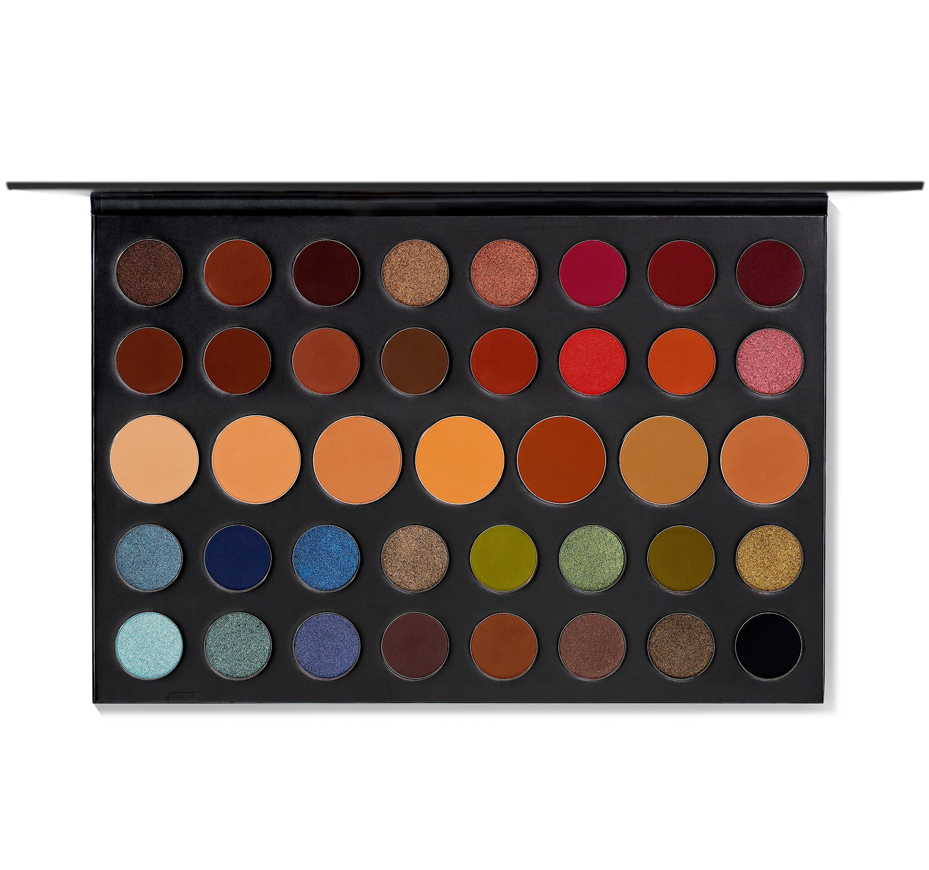 39A DARE TO CREATE ARTISTRY PALETTE, view larger image
