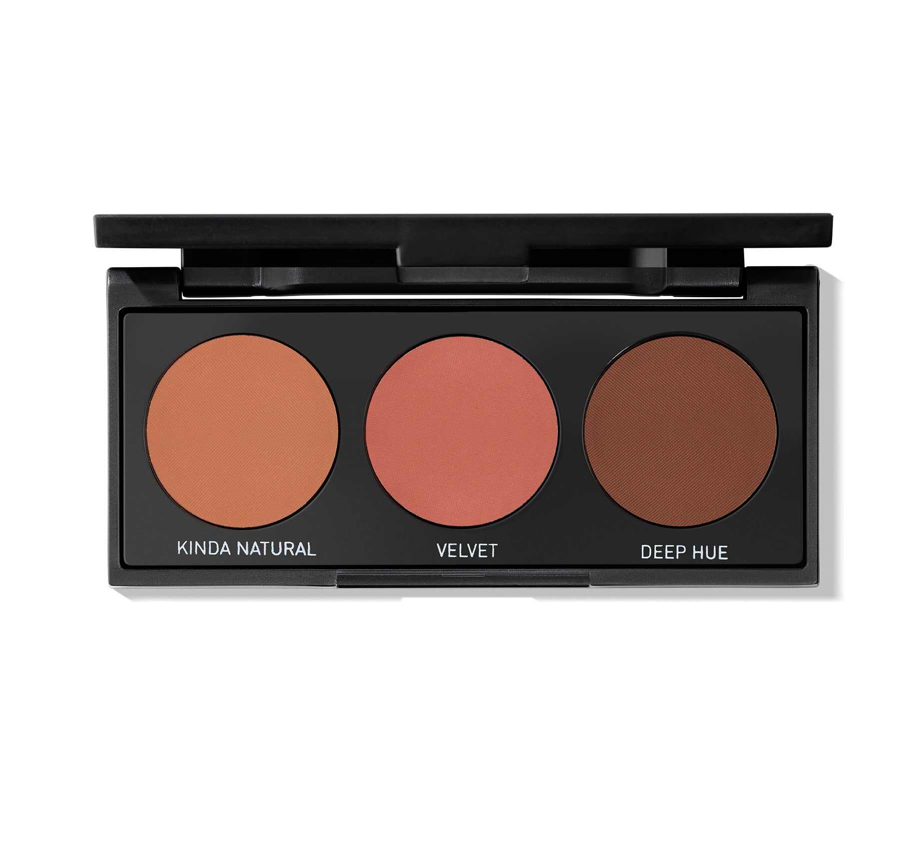 3B PURE NUDE EYESHADOW PALETTE, view larger image