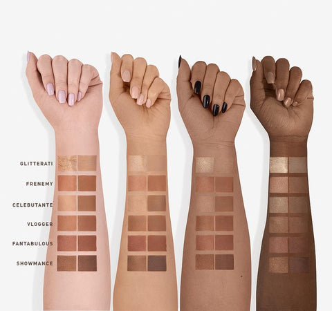 BRONTOUR - FRENEMY ARM SWATCHES
