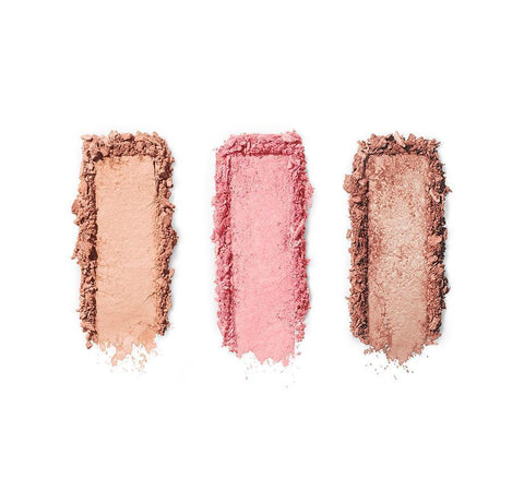 BLUSHING BABES - POP OF BLUSH SMEAR