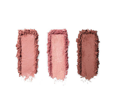 BLUSHING BABES - POP OF ROSE SMEARS