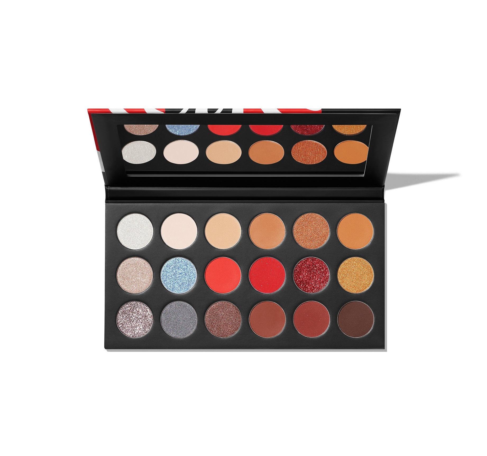 COCA-COLA X MORPHE THIRST FOR LIFE ARTISTRY PALETTE, view larger image