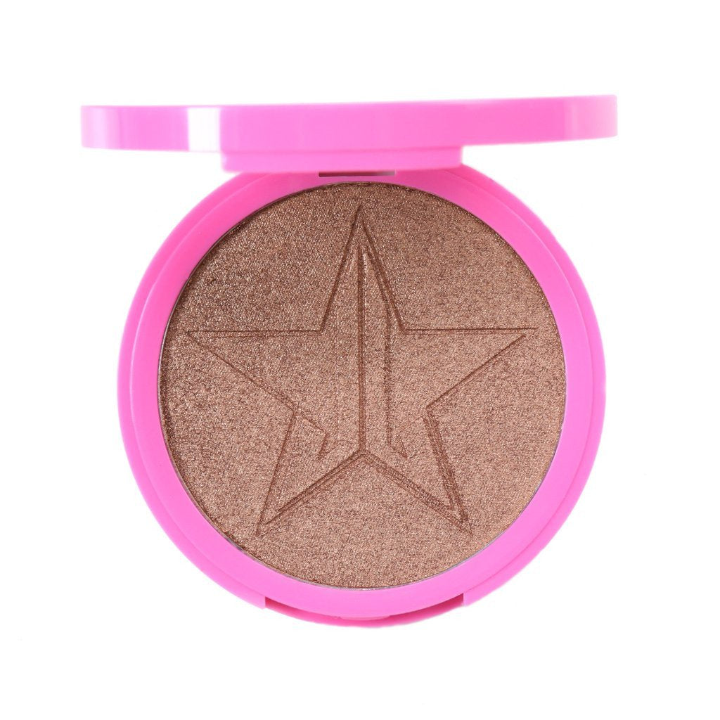 SKIN FROST™ HIGHLIGHTING POWDER - DARK HORSE, view larger image