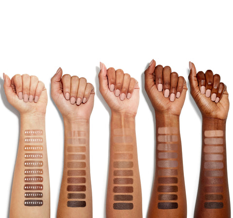 DIMENSION EFFECT HIGHLIGHT & CONTOUR STICKS #EFFECT18 SMEAR