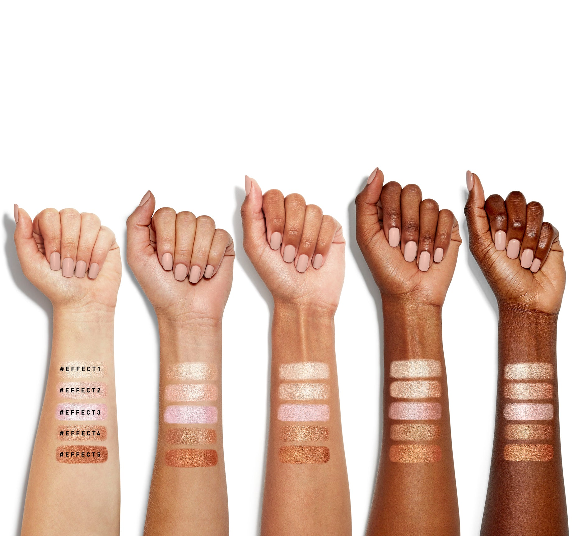 DIMENSION EFFECT HIGHLIGHT & CONTOUR STICKS #EFFECT11