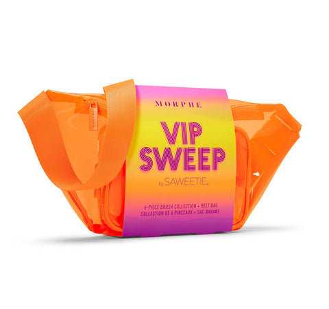 VIP SWEEP  BY SAWEETIE BAG