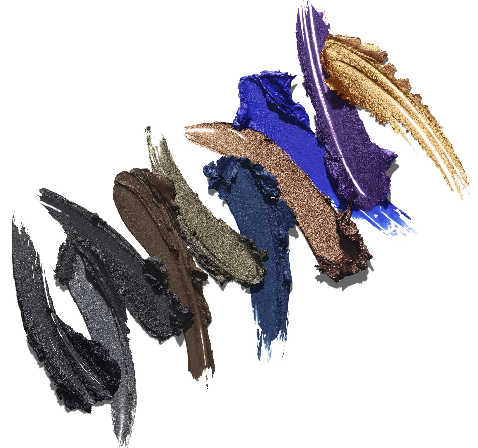 GEL LINER - JET SMEARS, view larger image