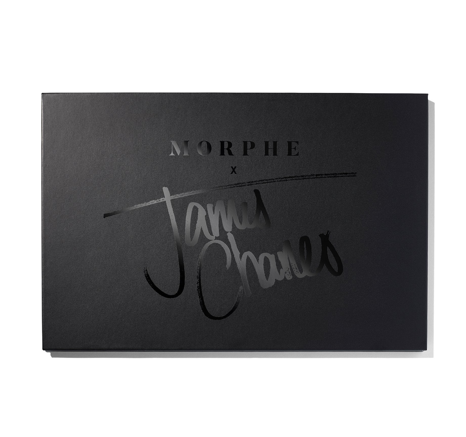The James Charles Eyeshadow Palette Morphe X James Charles Ne doit pas être confondu avec orphée. the james charles palette