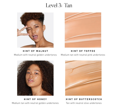 HINT HINT SKIN TINT - HINT OF BUTTERSCOTCH