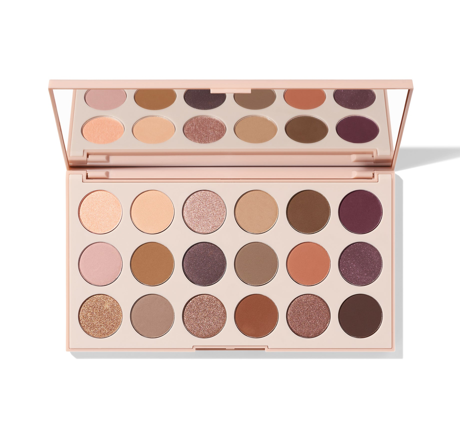 18T TRUTH OR BARE ARTISTRY PALETTE, view larger image