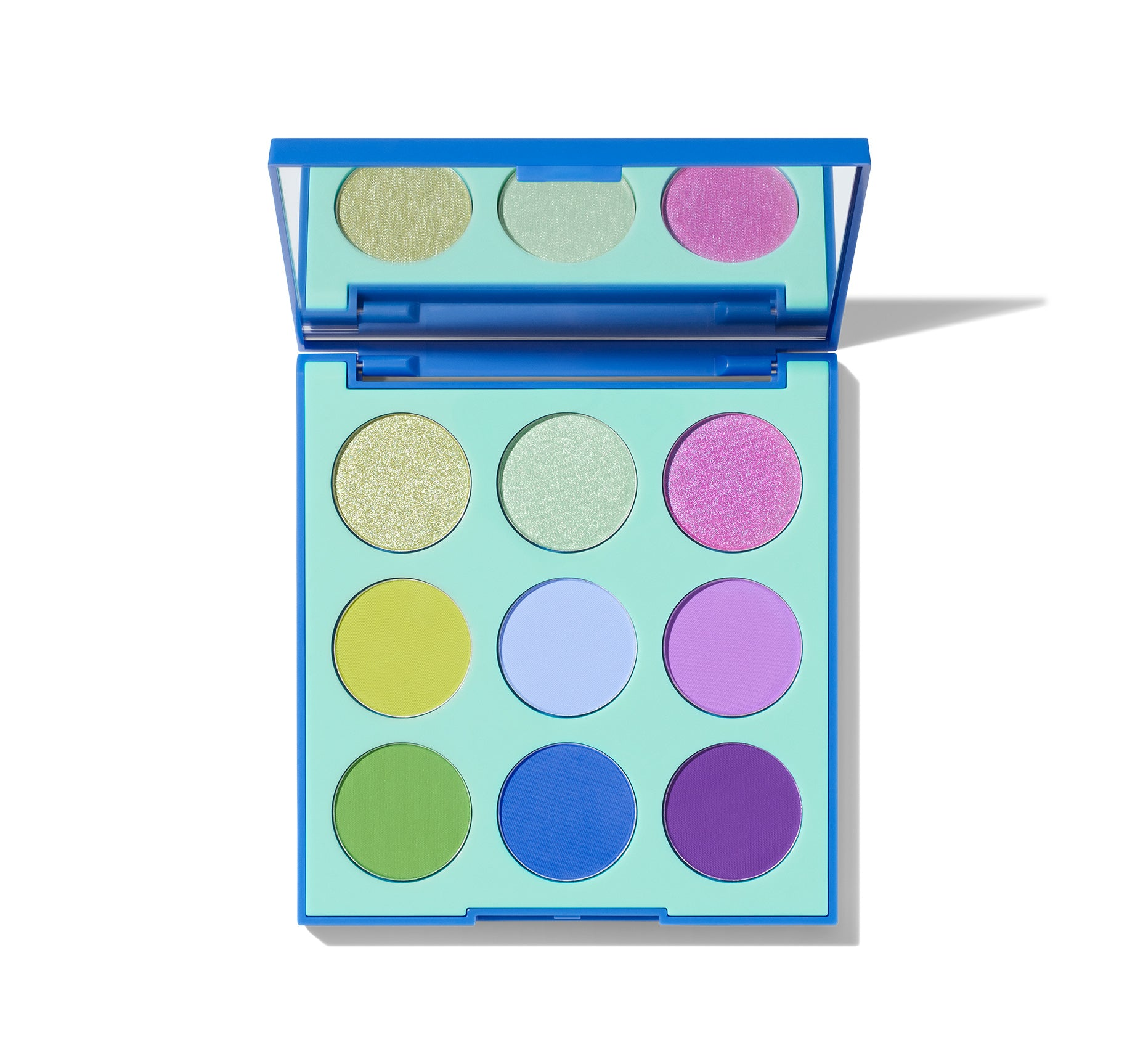 9C COLOR ME COOL ARTISTRY PALETTE, view larger image